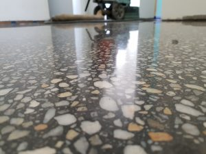 Concrete Floor Polishing Auckland