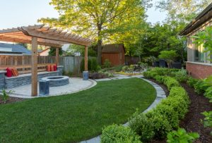 Landscaping Plano