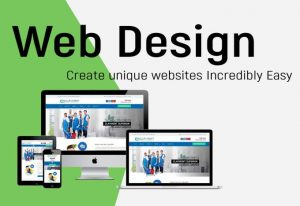 NJ Web Design & Development