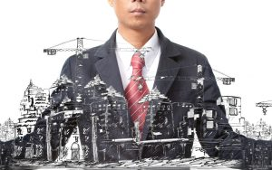 Real Estate Developer