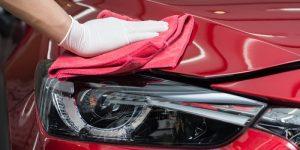 Car Detailing Bellingham WA
